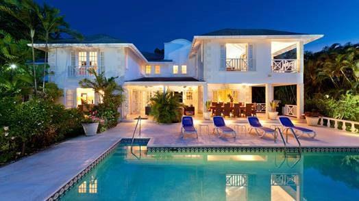 El comprador italiano se fija en el lujo espa ol vivienda - Casas de lujo en el mundo ...