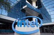 Museo de Intel en Santa Clara, California.