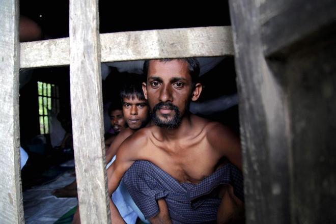 Rohingyas: un genocidio en directo
