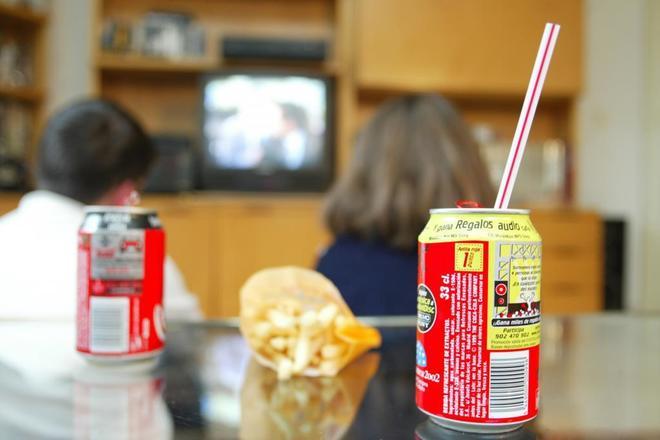 Así acaba Ámsterdam con la obesidad infantil: el programa que lucha contra esta lacra