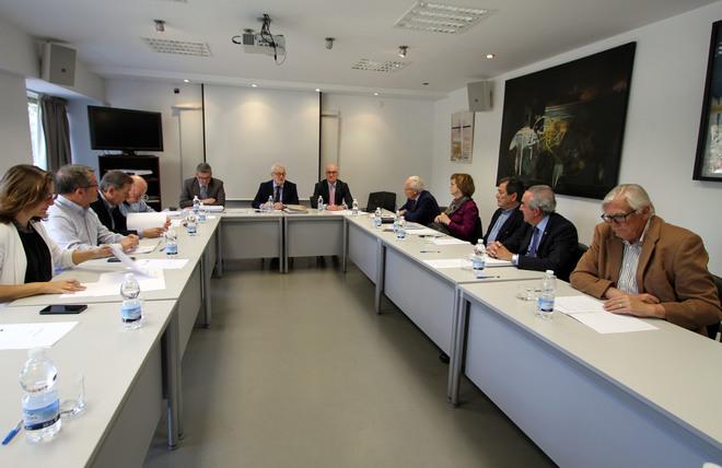 El patronato de Fundación Caja Mediterráneo aprueba su plan ...