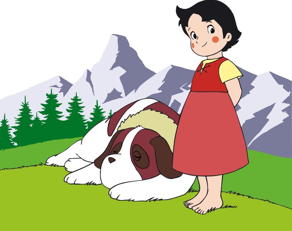 Muere Isao Takahata, director japonés de animación, creador de Heidi ...