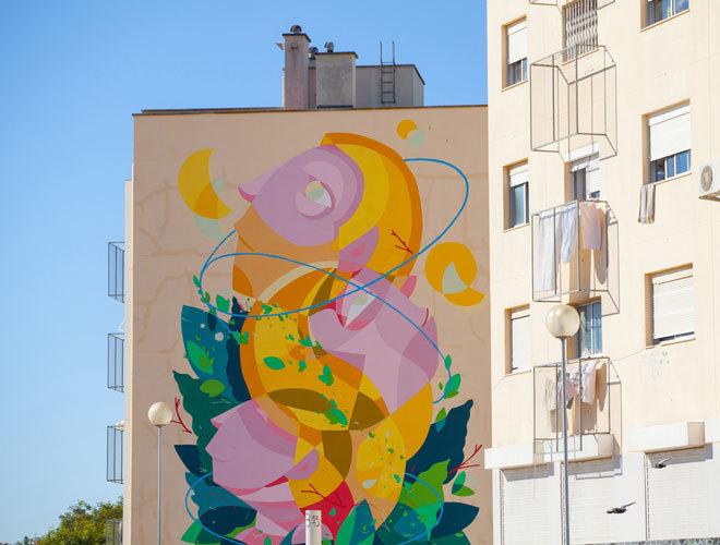 Lisboa La Nueva Capital Mundial Del Street Art Europa