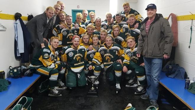 Mueren 14 miembros del equipo de hockey Humboldt Broncos en un accidente de tráfico en Canadá 15230889331226
