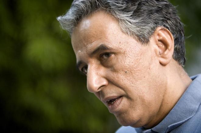Muere Ahmed Bujari, el alma de la diplomacia saharaui