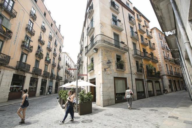 El precio medio del alquiler sube un 3 72 vivienda - Casco antiguo de girona ...