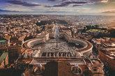 No hay ciudad en el mundo con tal cantidad de plazas espectaculares,...