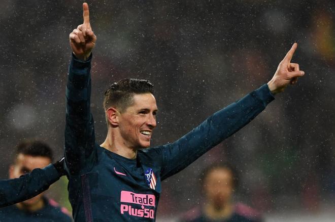 Fernando Torres: una leyenda maltratada