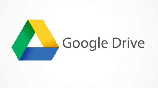 how to share google drive photos