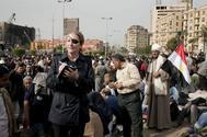 Asad ordenó atacar a la prensa