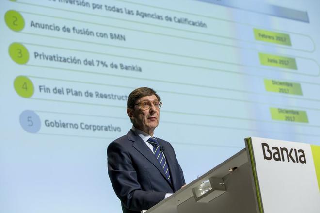 Bankia: esclarecer las dudas