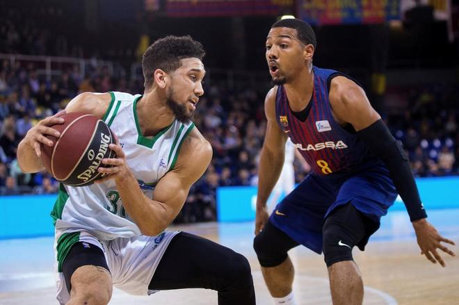 La histórica paliza del Barcelona al Betis que bate todos los récords ACB