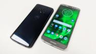 El Moto G6 es todo lo que puedes pedirle  a un móvil de gama media