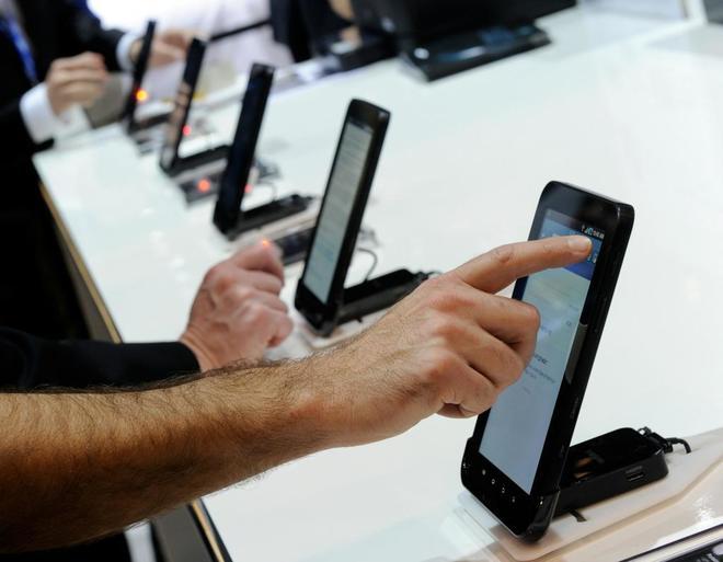 Tu móvil Android podría no estar tan protegido como piensas