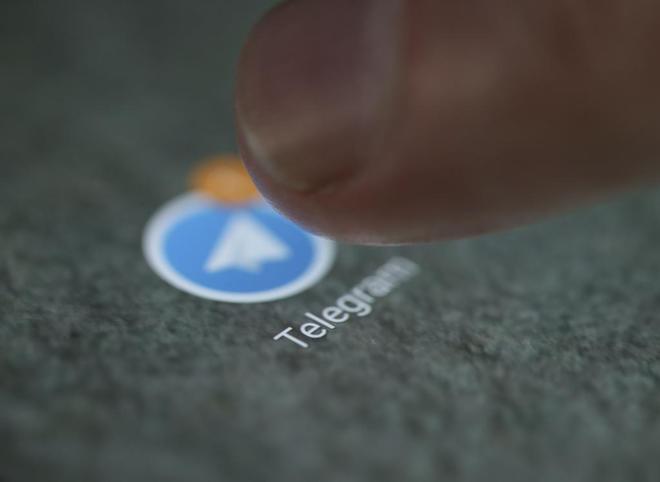 Rusia logra el bloqueo de Telegram