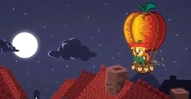 Una canción infantil sobre el coco y unos dibujos animados, ¿dicen...