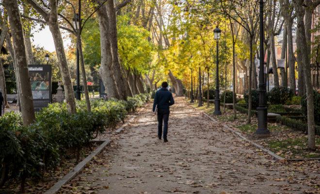 MADRID: El Paseo del Prado y el Retiro, candidata española a Patrimonio de la Unesco