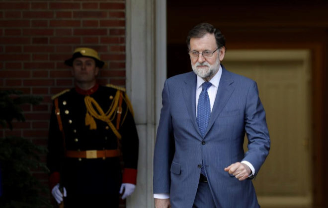 Suspendido el responsable del máster de Cristina Cifuentes, Enrique Álvarez