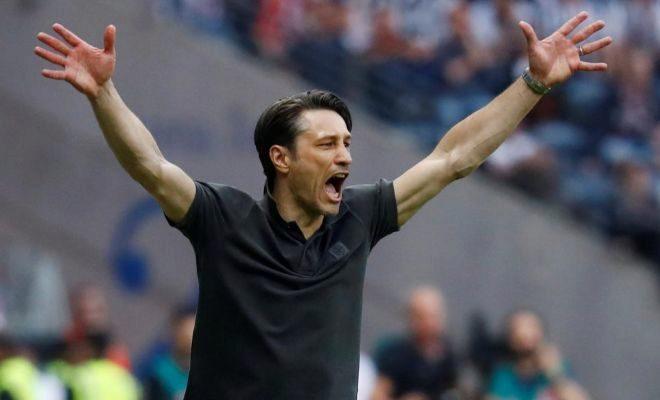 ¿Cómo un entrenador como Kovac puede firmar por un equipo como el Bayern?