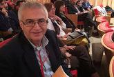 El periodista Nemesio Rodríguez, ganador de las elecciones de la...