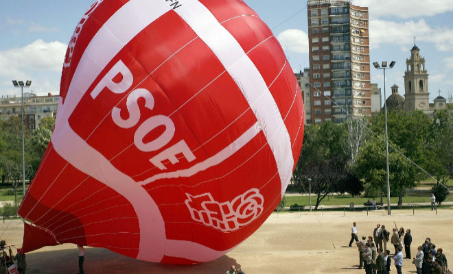 La Policía llevó a Madrid las facturas del PSPV y Bloc por los intentos de presión