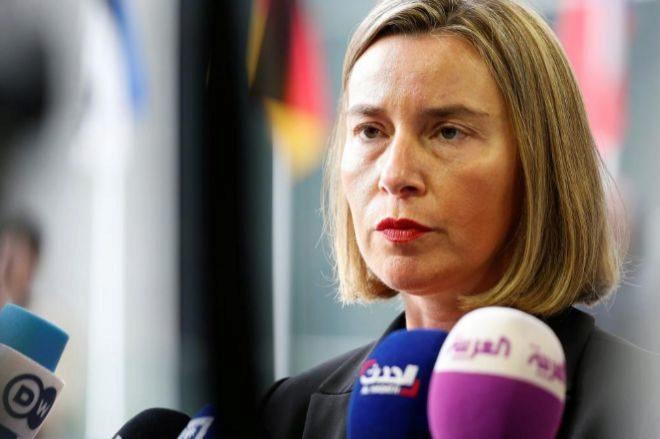 Los ministros de la UE recalcan que el uso de armas químicas es