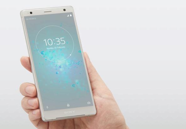 Sony Xperia XZ2 Premium, el móvil con pantalla en 4K