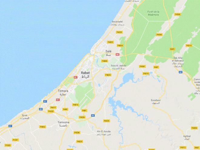 Un marroquí padre de 9 hijos pide el divorcio al enterarse de que es estéril
