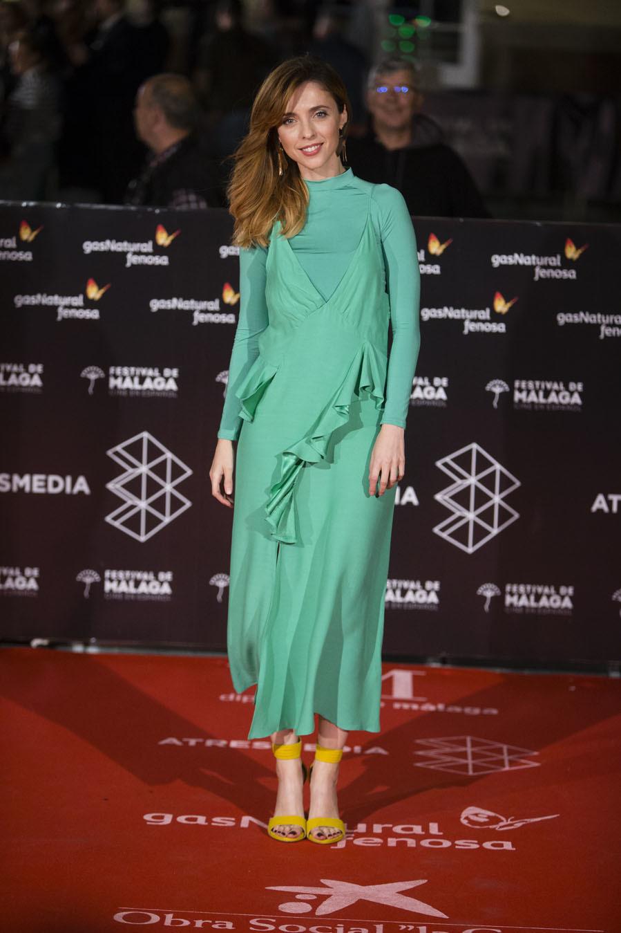 Nice Vestidos De Novia Malaga Model - All Wedding Dresses ...