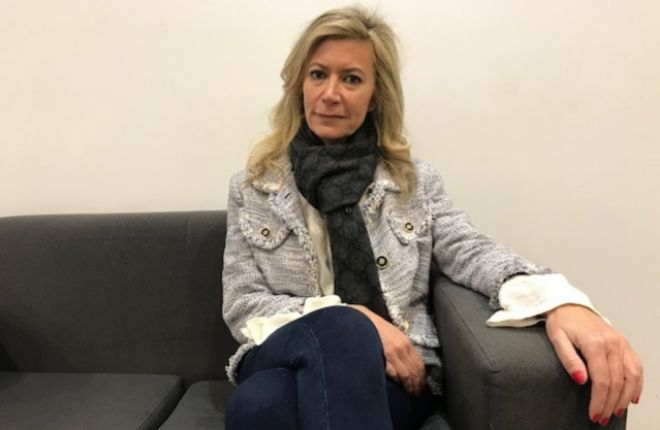 Diana López-Pinel.