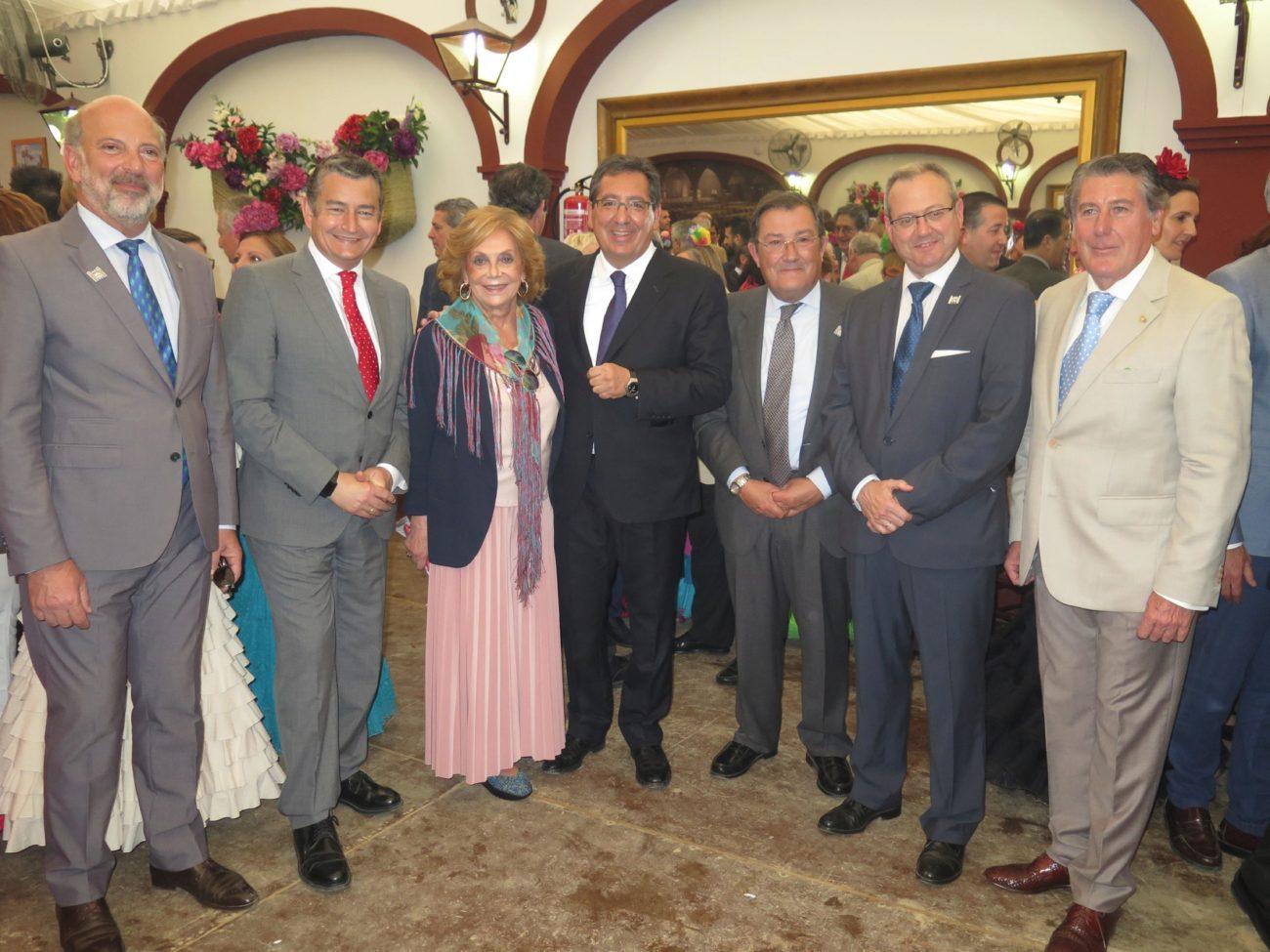 Ricardo Gil Toresano (subdelegado del Gobierno de España en...