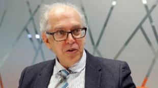 Javier Martín Domínguez.