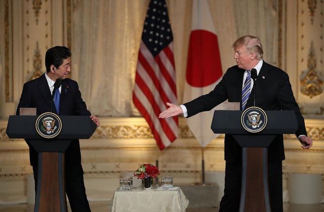 EEUU negociará con Japón un pacto comercial que podría eximirle de pagar aranceles