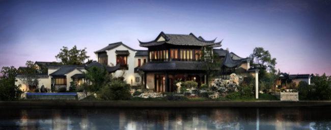 Estas son las mansiones más lujosas del mundo