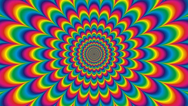 Seguimos flipando: vuelve el LSD a los 75 años del primer 'viaje'