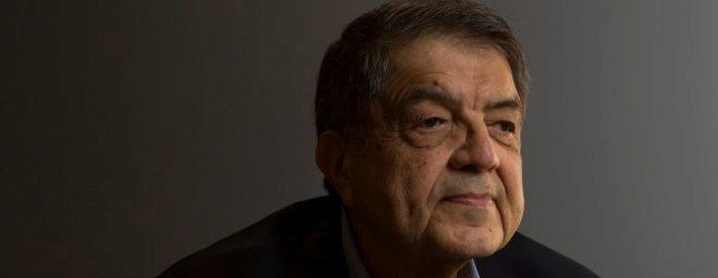 """Sergio Ramírez, premio Cervantes: """"No me conformo con el mundo tal y como es"""""""