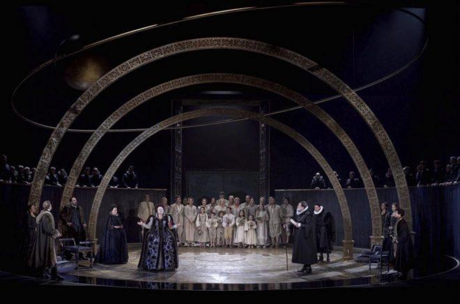 El Teatro Real pone a la venta 200 entradas a 20 euros para sus