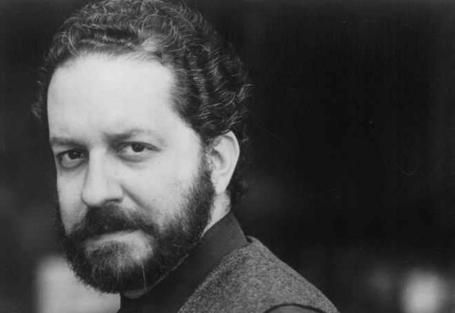 Pedro Sorela: culto, brillante y gruñón