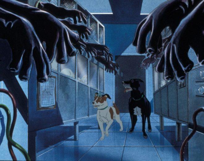 La crueldad animal al servicio de la investigación centra la trama.