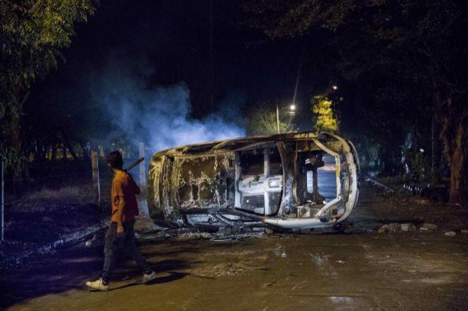 Nicaragua: sandinismo capitalista. 15242099156886