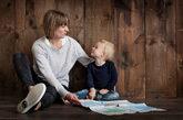 El Día de la madre se celebra el primer domingo de mayo en España