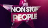 Logotipo de Non Stop People.