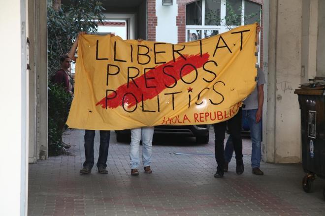 La posverdad del 'procés' sigue sin ser contestada por Rajoy