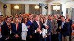 Rivera impone un mensaje de unidad en Ciudadanos ante la llegada de más fichajes