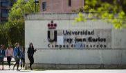 Campus de Alcorcón de la Universidad Rey Juan Carlos