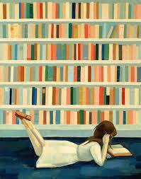 El futuro literario es de la mujer