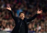 El Atlético de Madrid busca llegar a la final de la UEFA Europa...
