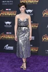 La actriz ha sido una de las últimas en rendirse a esta tendencia que...