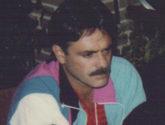 Ricardo Portabales en su juventud