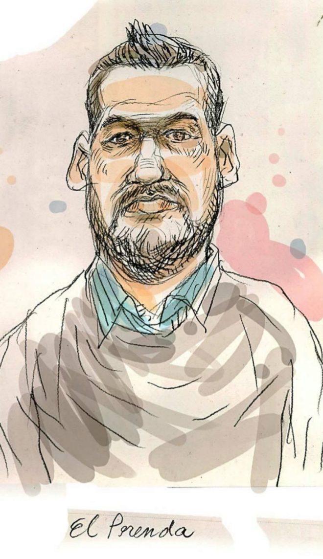 Ilustración de José Ángel Prenda